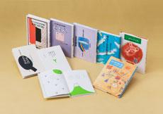 教科書に出てくる詩の本 全8巻